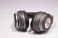 Наушники беспроводные JBL V33 Bluetooth (навушники джи би ель) коричневый, фото 2