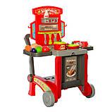 Дитяча кухня-трансформер на візку арт. 008-930, фото 5
