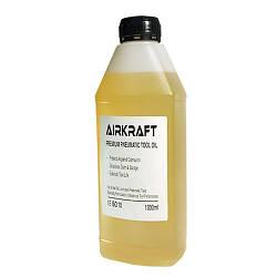 Масло для пневматического инструмента 1000 мл. MP-AIR AIRKRAFT