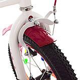 Велосипед детский Profi (14 дюймов) Y1425, фото 5
