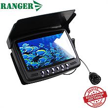 Подводная камера для рыбалки Ranger Lux 15