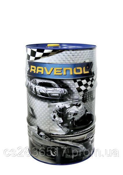 Масло моторное RAVENOL DLO 10W40 60L