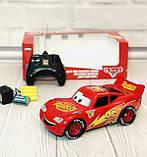 """Машина на радіокеруванні """"Тачки"""" арт. 0395, фото 2"""