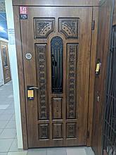 Дверь входная Фінестра