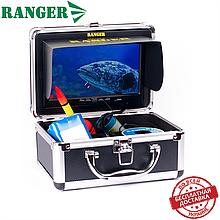 Подводная камера для рыбалки Ranger Lux Case 30m