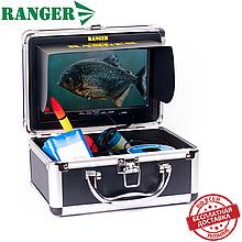 Подводная камера для рыбалки Ranger Lux Case 15m
