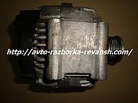 Генератор Мерседес Вито 639 ОМ 642 3.0 Vito бу, фото 1