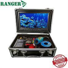 Подводная камера для рыбалки Ranger Lux Case 9D