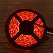 Светодиодная RGB LED лента с пультом 12в 220 вольт 5 метров ргб диодная подсветка 12v лед 5050, фото 6