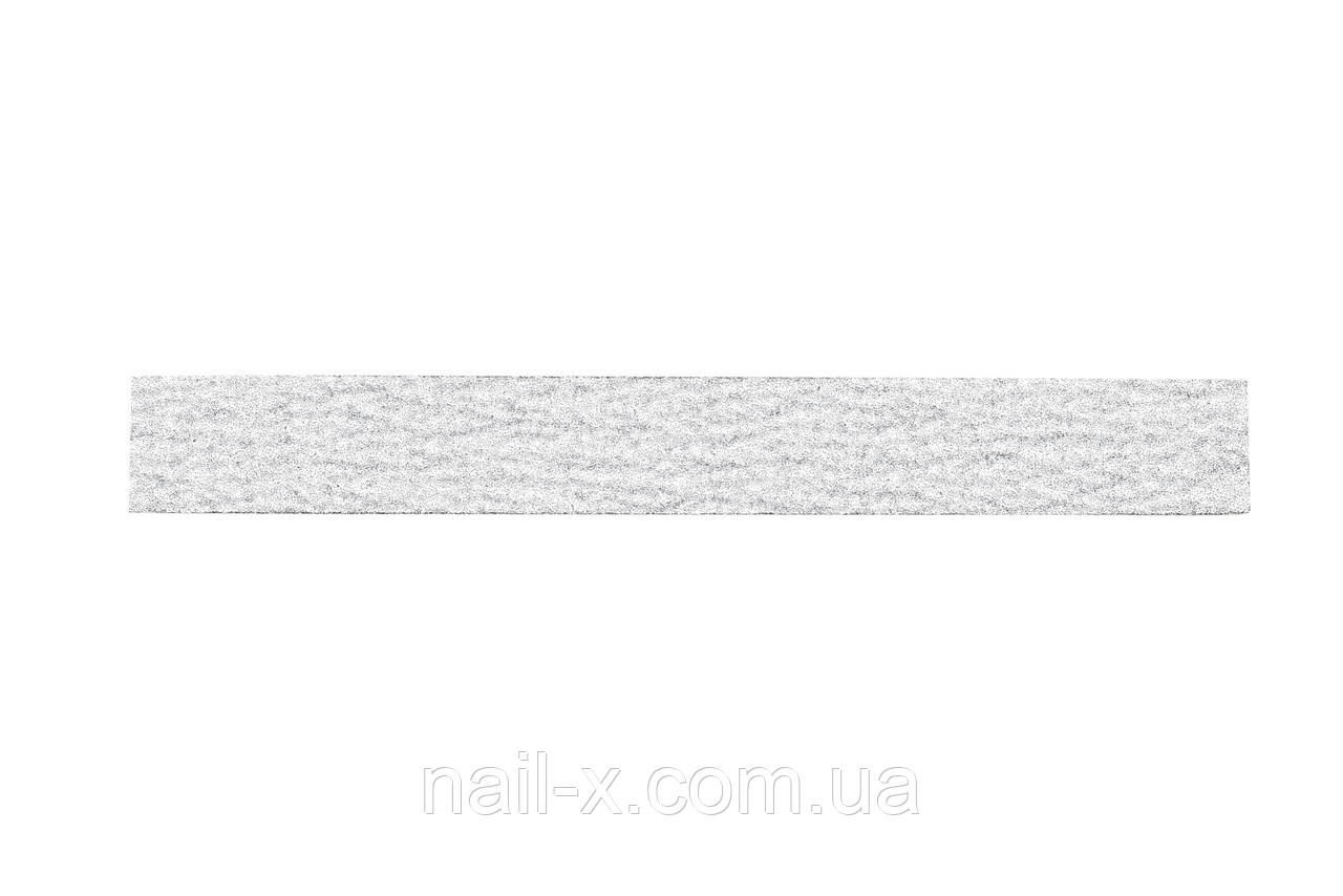 Сменные файлы 100 грит премиум для пилочки прямой Single (50 шт)