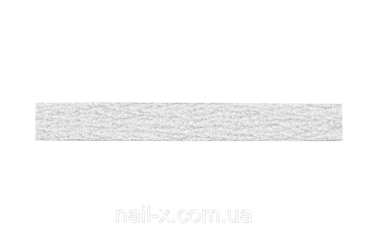 Сменные файлы 220 грит премиум для пилочки прямой Single (50 шт)