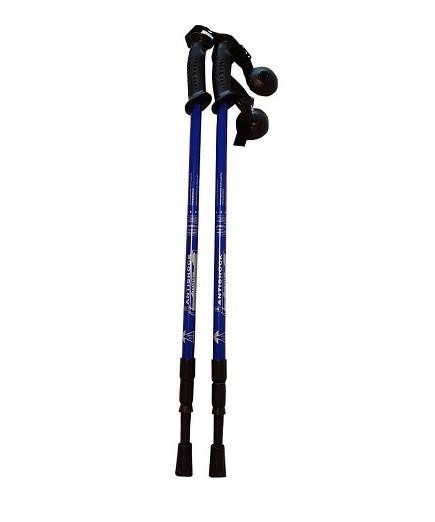 Треккинговые палки NEWDAY Blue пара