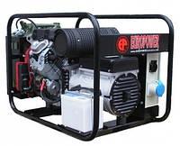 Однофазный бензиновый генератор Europower ЕР 10000E (10 кВт)