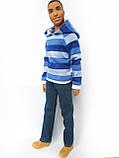Одежда для Кена - батник, фото 6