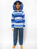 Одежда для Кена - батник, фото 7