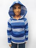 Одежда для Кена - батник, фото 4