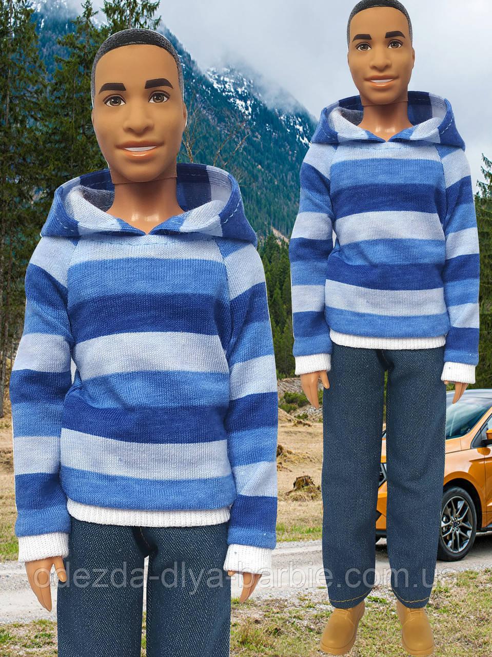 Одежда для Кена - батник