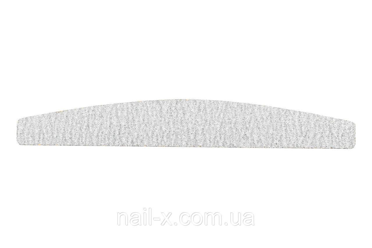 Сменные файлы 120 грит премиум для пилочки полумесяц Twist (50 шт)