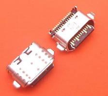 Роз'єм заряду для Asus ZenFone 5Z, ZS620KL, Lenovo Z5, L78011, L78012, type-c