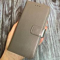 Чехол-книга для Xiaomi Redmi 6a с магнитной застежкой чехол книжка на сяоми редми 6а серая