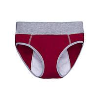 Менструальные трусики физиологические от протеканий для Спорта +