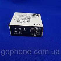Портативная мини камера SQ8 Full HD с ночным видением, фото 3