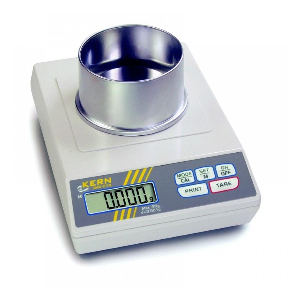Весы лабораторные Kern 440-21А