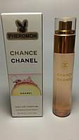 Парфюмированная вода Chanel Chance с феромонами