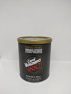 Caffe Vergnano Cristal ORIGINAL 1882 - Кофе молотый