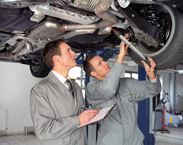 Диагностика электромобиля Nissan Leaf ZE0, AZE0, ZE1