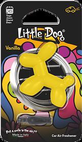 Ароматизатор Drive LittleDog Vanilla LD001