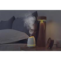 Увлажнитель-ароматизатор воздуха Baseus Creamy-white Aroma Diffuser ACXUN-02 White, фото 3