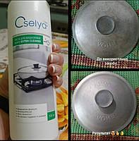 Засіб для видалення жиру Extra CLEANER 500 мл. Джерелия Джерелія Jerelia Oselya Оселя, фото 8