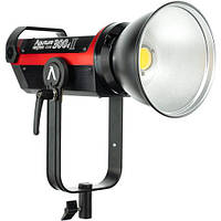 LED свет Aputure Light Storm C300D Mark II LED Light Kit with V-Mount Battery Plate (LSC300DIIVKIT)