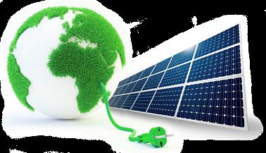 """""""Солнечный зеленый тариф"""" что это, и в чем его польза"""