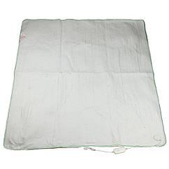 Электропростынь Electric blanket 150 x 120 см. 5712 белая