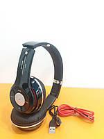 Наушники беспроводные накладные S460 Bluetooth