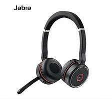 Наушники Jabra Evolve 75 Stereo UC