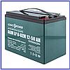 Тяговый аккумулятор LP 6-DZM-50 Ah свинцово-кислотный