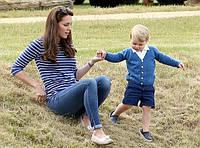 Детская обувь Crocs original & принц Джордж