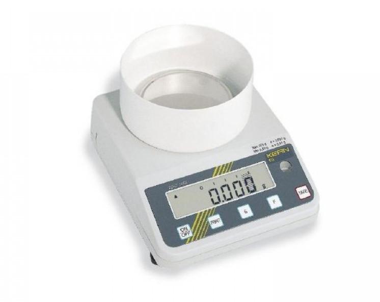 Весы лабораторные Kern ЕW-600 2М