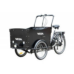 Электровелосипед Vega Riksha-1 350W/36V Shimano