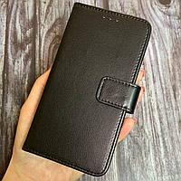 Чехол-книга для Xiaomi Redmi 4x с магнитной застежкой чехол книжка на сяоми редми 4х черная