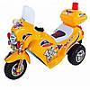 Мотоцикл   Bambi   ZP 9983-1