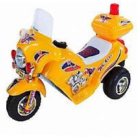 Мотоцикл   Bambi   ZP 9983-1, фото 1