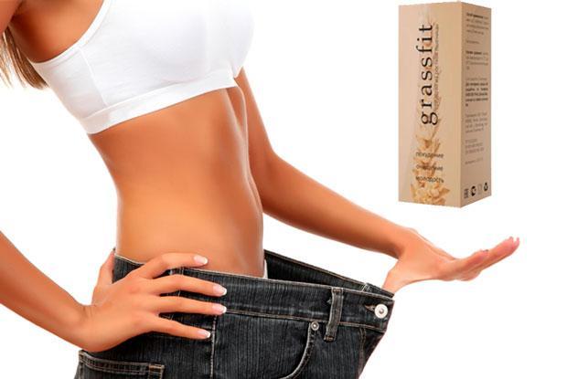 Grassfit (Гроссфит) - для похудения