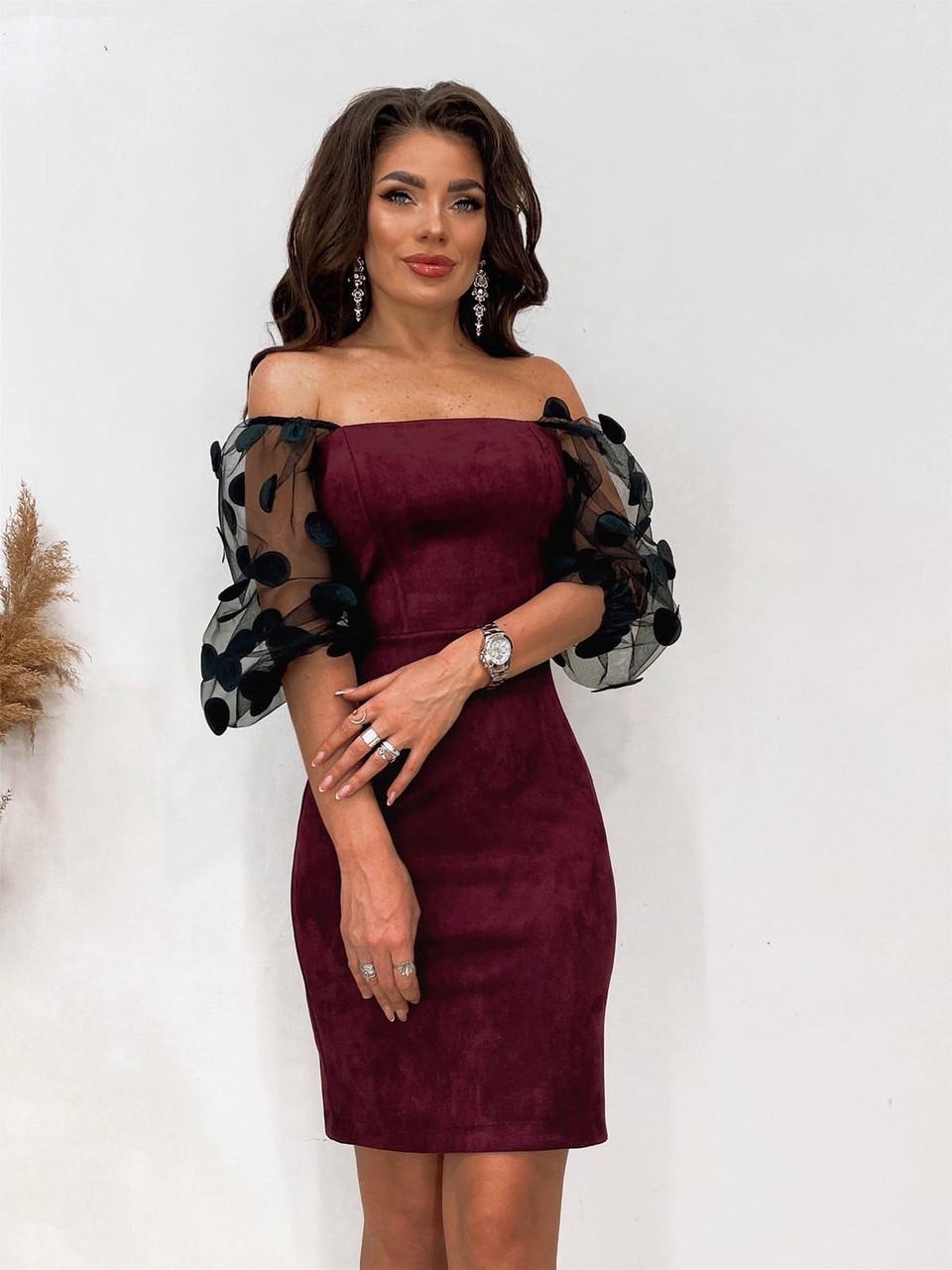 Платье женское сфа5197