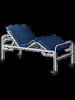 Медицинская кровать для лежачих больных функциональная КФ-4М четырехсекционная Завет