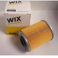 Фильтр топливный Wix WF8166 OPEL Опель SAAB Сааб Suzuki Сузуки Vauxhall Воксхол WIX
