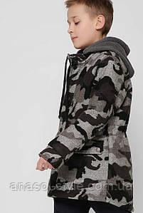 X-Woyz Пальто X-Woyz DT-8301-4